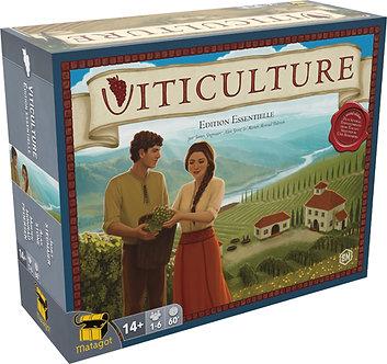 Viticulture (VF)