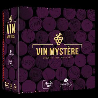 Vin Mystère (VF)