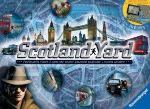 Scotland Yard (VF)
