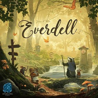 Everdell (VF) ***PRÉCOMMANDE