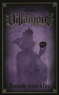 Villainous : Mauvais Jusqu'à l'Os (VF)