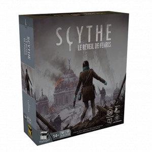 Scythe : Le Réveil de Fenris (VF)