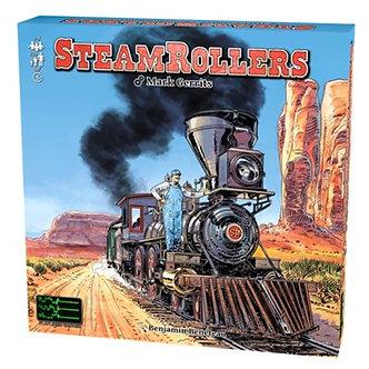 Steamrollers (VF)