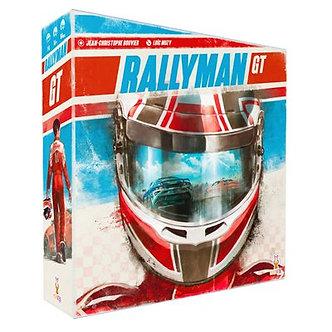 Rallyman GT (VF)