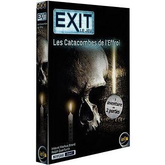 Exit : Les Catacombes de l'Effroi (VF)