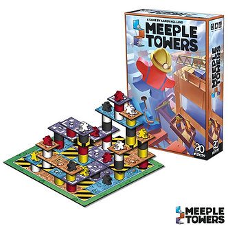 Meeple Towers (VA)