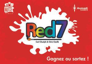 Red 7 (VF)