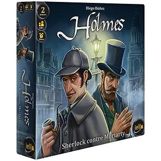 Holmes (VF)