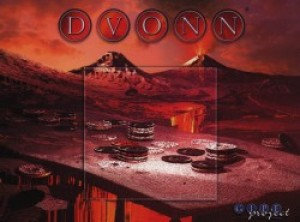 DVONN (ML)
