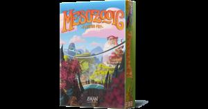 Mesozooic (VF)