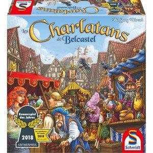 Les Charlatans de Belcastel (VF)