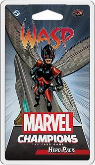 Marvel Champions: Wasp (VF)