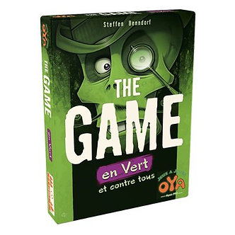 The Game en Vert (VF)