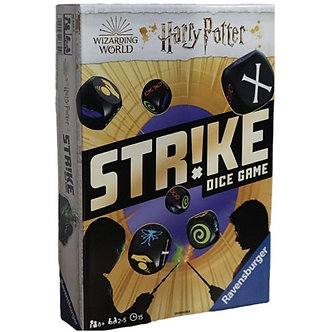 Strike Dice Game : Harry Potter (ML)