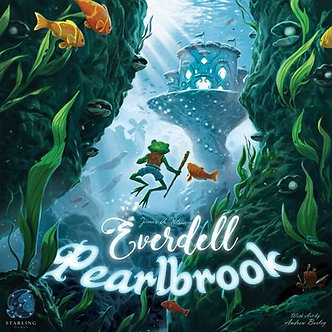 Everdell: Pearlbrook (AN)