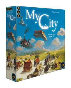My City (VF)