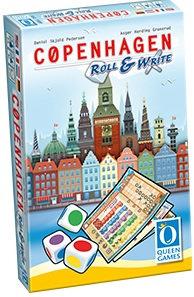 Copenhagen : Roll & Write (ML)