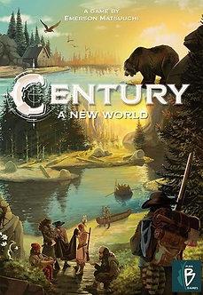 Century : Un Nouveau Monde (VF)