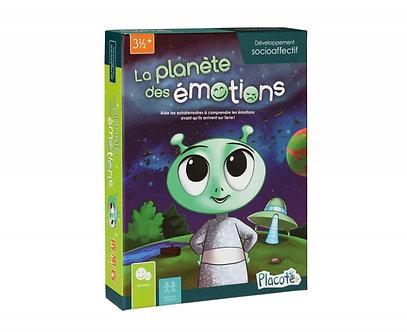La Planète des Émotions (VF)