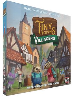 Tiny Towns : Villagers (VA)