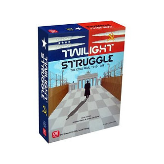 Twilight Struggle (VF)