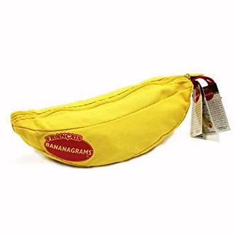Bananagrams (ML)