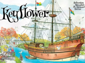 Keyflower (VF)