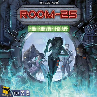 Room 25 (ML)