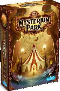 Mysterium Park (VF)