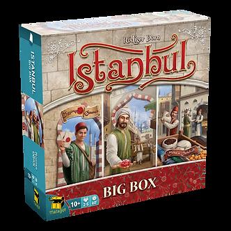 Istanbul : Big Box (VF)