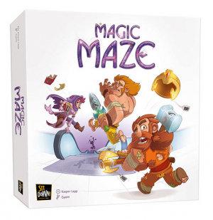Magic Maze (VF)