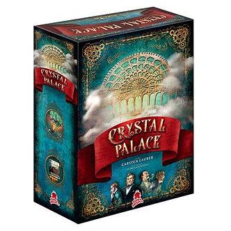 Crystal Palace (VF)