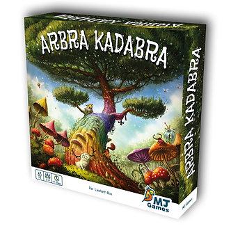 Arbra Kadabra (VF)