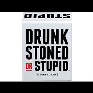 Drunk, Stoned or Stupid (VA)