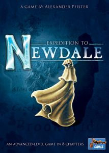 Expedition to Newdale (VA)