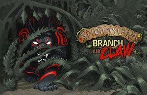 Spirit Island : De Branches et de Griffes (VF)