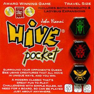 Hive Pocket (VA)