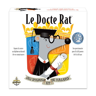 Docte Rat (VF)