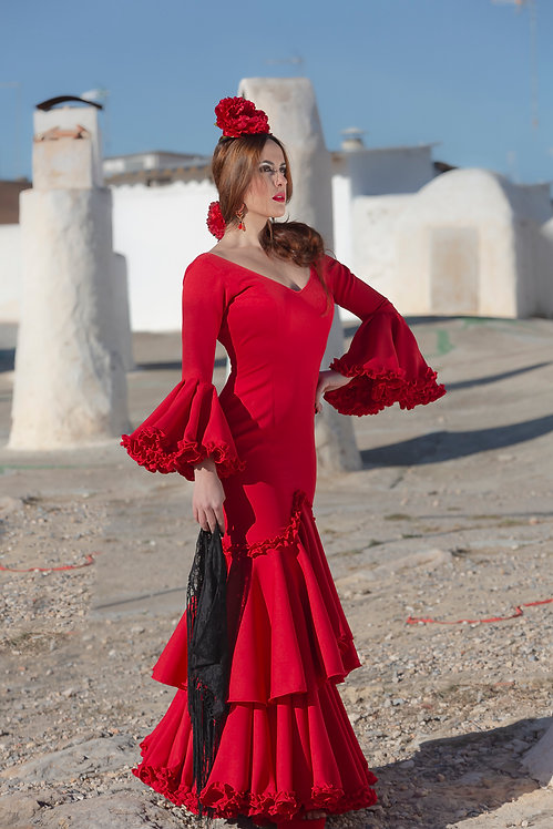 Sevilla rojo