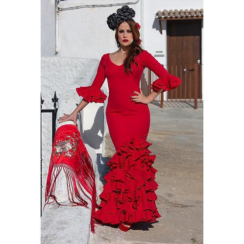 Córdoba Rojo
