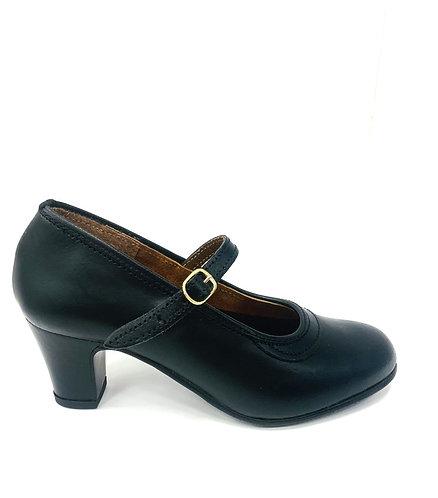 Zapato Iniciación de piel