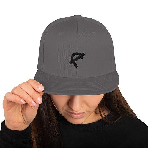 Snapback Hat - Fordy