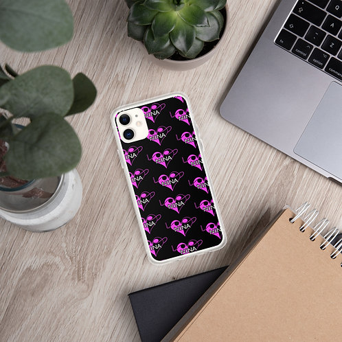 iPhone Case - Nina LoVe