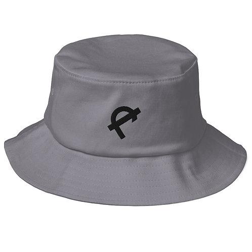Old School Bucket Hat - Fordy