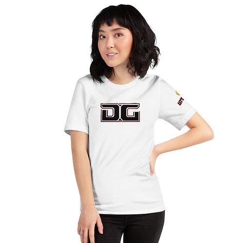 Short-Sleeve Unisex T-Shirt - DirtyGent