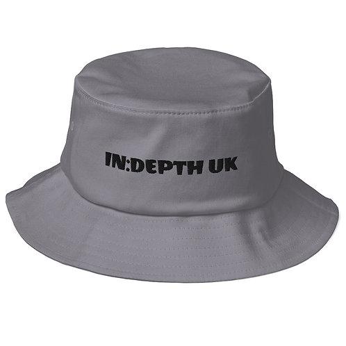 Old School Bucket Hat - In:Depth UK
