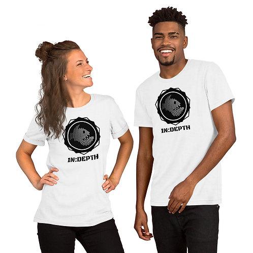 Short-Sleeve Unisex T-Shirt - In:Depth UK
