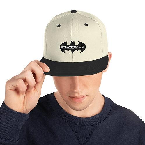 Snapback Hat - DJ XJ