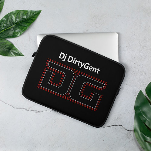 Laptop Sleeve - DirtyGent