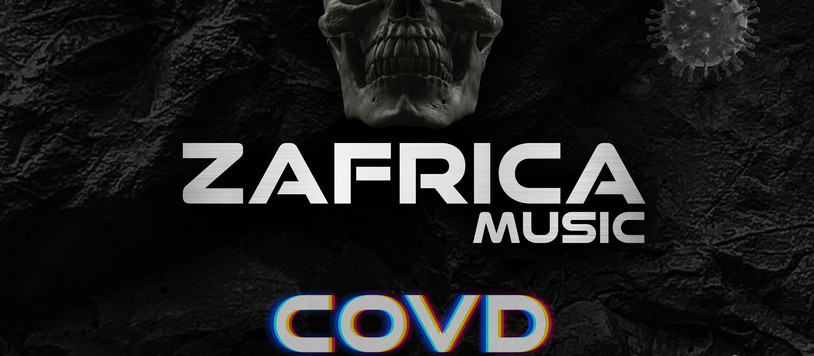 Dj DirtyGents Review on Dj Zafricas Now released 'CoVd EP!'